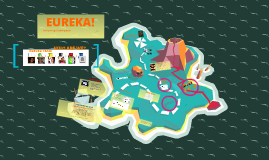 Eureka Team - Reframing Chewing Gum