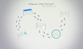 Philippians- What's The Point?