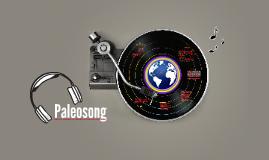 Paleosong