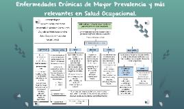 Enfermedades Crónicas de Mayor Prevalencia y más relevantes