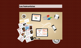 Les humanistes