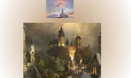 Hogwarts House Cup- Final