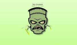 Frankenstein Creation