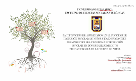 Seminario de titulación Trabajo Social UTA 2014