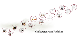 Copy of Shakespearean Fashion