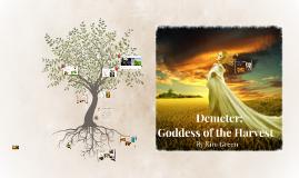 Demeter: