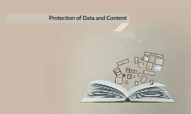 Copy of Copy of The Data Protection Act