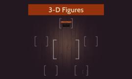 3-D Figures