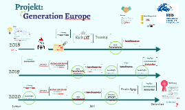 Projekt Generation Europe
