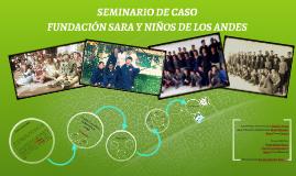 SEMINARIO DE CASO SOCIAL
