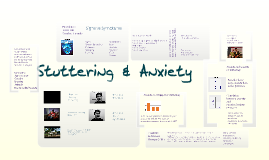Stuttering and Anxiety