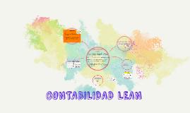 CONTABILIDAD LEAN