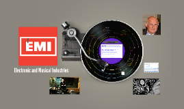 Electronic and Musical Arts (EMI)