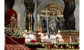 Caritas in veritate - Benedicto XVI