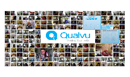 Qualvu Sales Deck