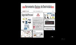 Herramientas Basicas de Electricidad