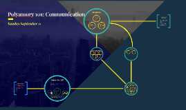 Polyamory 101: Communication