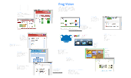 Three Rivers VLE Vision