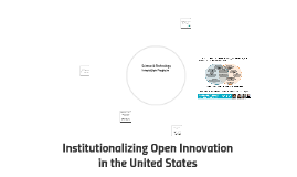 Transition Strategy: Strategic Opportunities for Federal Cit