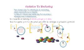 Optimiza Tu Marketing
