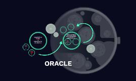 Seguridad en Oracle
