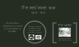 Red River Battle