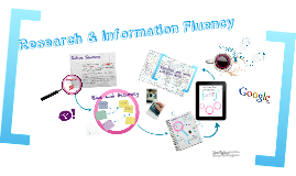 7th Grade Research and Information Fluency