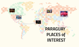 PARAGUAY HOLIDAYS AND FESTIVALS