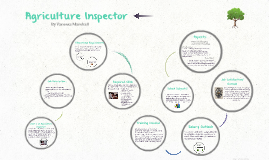 Copy of Agriculture Inspector