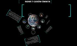 7 Nowych cudów świata