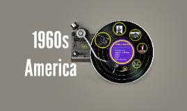 1960s America