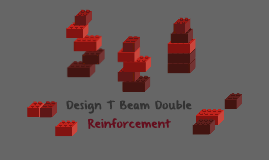 Design T Beam Double