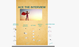 Summer Business Essentials - Interviewing