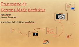 Copy of Transtorno de Personalidade Borderline
