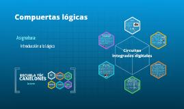 Copy of Circuitos Integrados Digitales