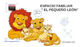 ESPACIO FAMILIAR