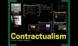 Contractualism
