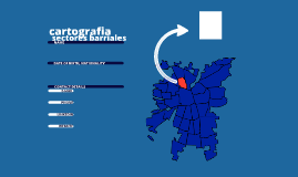 sectores barriales