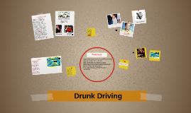 Teen Drunk Driving