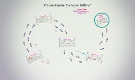 Capote Timeline