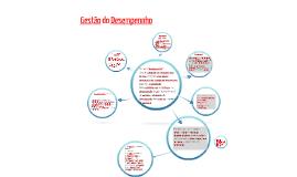 Copy of Gestão do Desempenho
