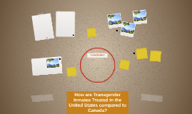 How are Transgender Inmates Treated in the United States com