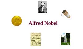 Alfred Nobel - Bildspel