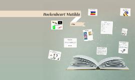 Boekenbeurt Matila