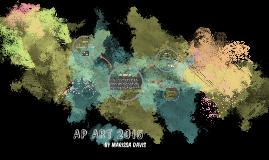 AP Art 2015