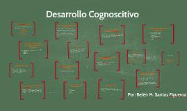Desarrollo Cognoscitivo