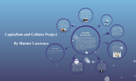 Capitalism and Culture Project