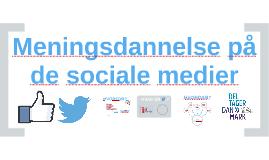 Twitter-workshop, LO Hovedstaden