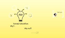 Presentazione Corso di Educazione Sessuale