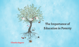 Education in Extreme Poverty